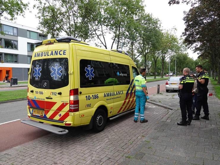 Aanhouding na steekincident in Alkmaar