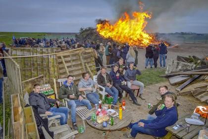 Bezuinigingen bedreigen VVV Texel