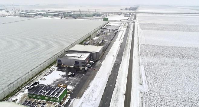 Energiebedrijf Wieringermeer wil aardwarmte voor woningen en organisaties leveren