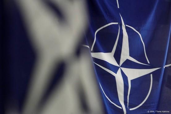 NAVO-landen herdenken 9/11