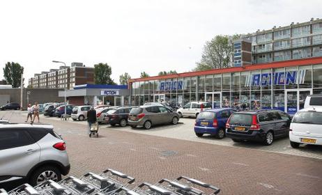 Oude Action in IJmuiden-Zeewijk wordt een sportschool: Snap Fitness is straks 24 uur per dag open [video]