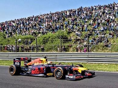'Sportraad Formule 1 in Nederland laten onderzoeken'