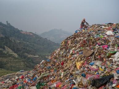 Dopper wil schoon water tappen in Nepal