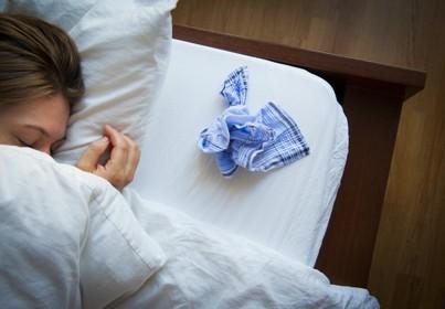 Nu nog weinig griep in Nederland