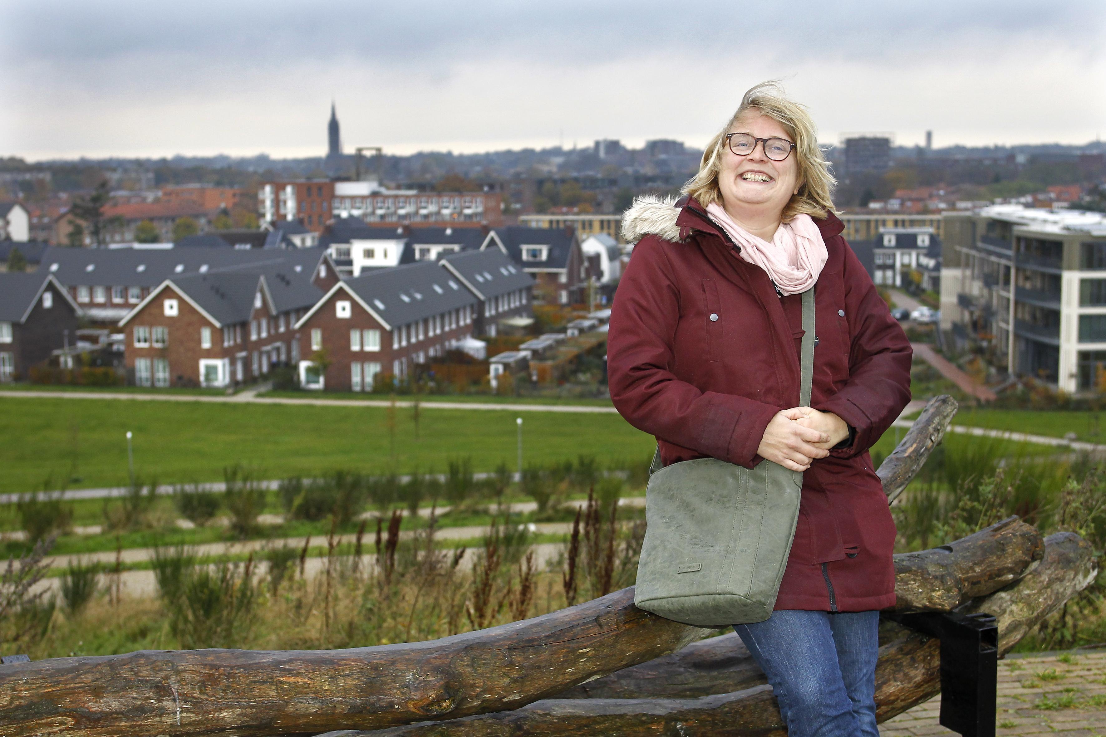 Hilversumse wil weer mooi feest op Anna's Berg: 'Een alternatief voor oud en nieuw' - De Gooi- en Eemlander