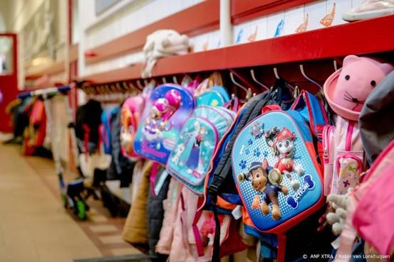 Ministerie: school mag 4-jarige niet weigeren