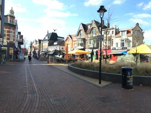 Gezocht: een nieuwe naam voor het C&A-plein in Hilversum
