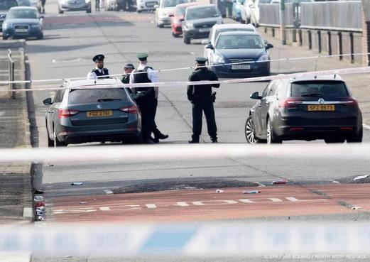New IRA verantwoordelijk voor dood journaliste