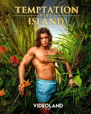 Hilversumse student een van de verleiders op nieuwe serie Temptation Island Vips