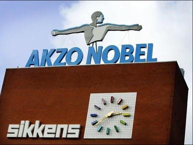 Provincie Zuid-Holland bezorgd om AkzoNobel Sassenheim