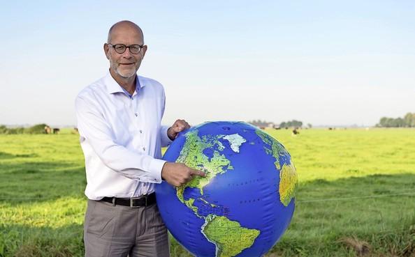 Voorzitter stichtingsbestuur: 'GreenPort was te onbekend'
