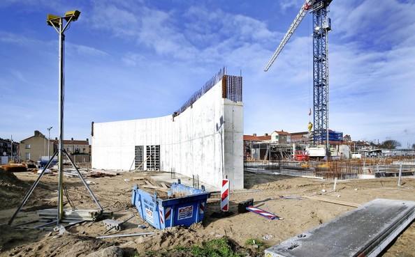 Wethouder Floor Bal: 'Bouwplannen voor Velsen drogen de komende jaren op'