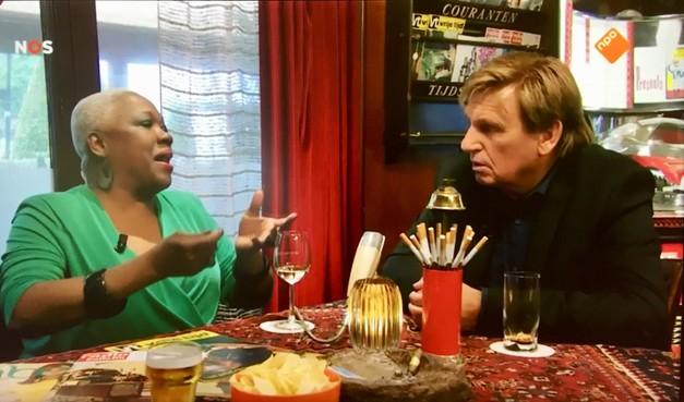 Henny Huisman is tv-prijs meteen weer kwijt