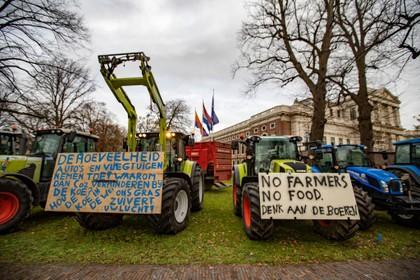 Oud-minister Cees Veerman: 'Leer van Groningen' bij aanpak bodemdaling in Veenweidegebieden in Noord-holland