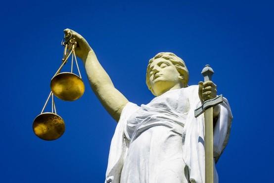 OM eist vijf maanden cel tegen aanrander uit Huizen