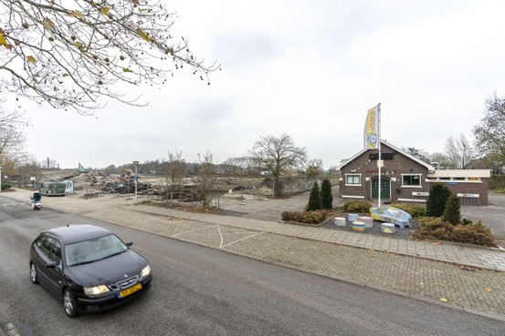 Jongerencentrum Pleyn 68 in Hazerswoude Groenendijk wellicht 'ingepakt'