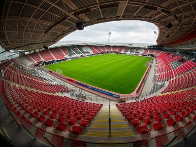 Eind deze week uitsluitsel over AZ-Feyenoord