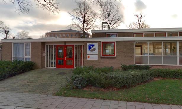 Hoornse school De Eenhoorn krijgt kerstversiering