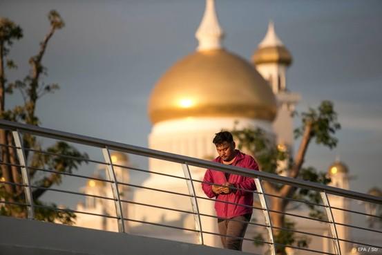 Brunei achter stenigingswet homo's