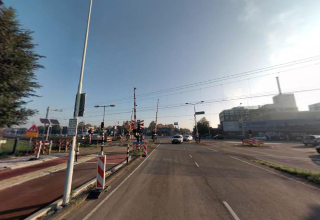 Inwoners Zaandijk vrezen bouw tunnel onder spoor: schade aan fundering woningen? - Noordhollands Dagblad