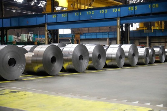 Tata Steel wil meerderheid in fusiebedrijf