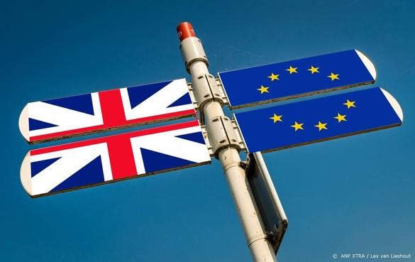 'Rellen, chaos en tekorten bij no-dealbrexit'