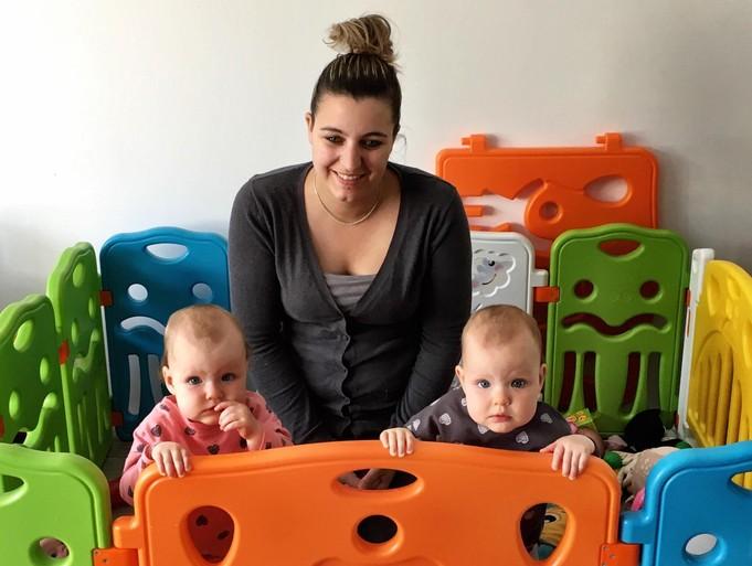 Stefanie Kalsbeek krijgt negen jaar na vinden vondeling nóg kippenvel: 'We dachten aan een nestje kittens'