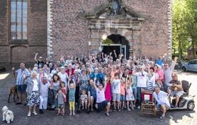 Tientjes Actie Grote Kerk