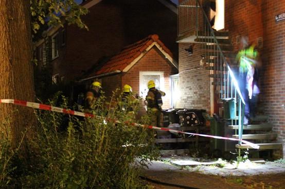 Gevlucht Hoorns gezin is na nieuwe brandstichting geschokt, boos en erg bang