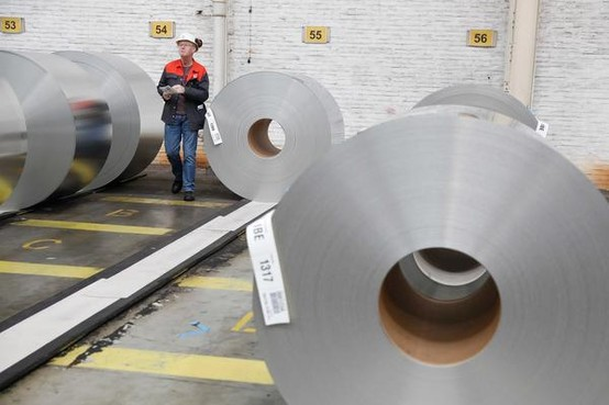 Tevredenheid over nieuwe CAO Tata Steel
