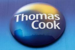 Reisreus Thomas Cook in zwaar weer, redding steeds onzekerder