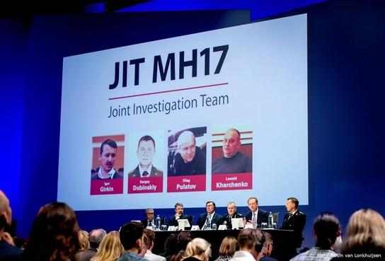 Strelkov: ik zal niet getuigen in MH17-zaak