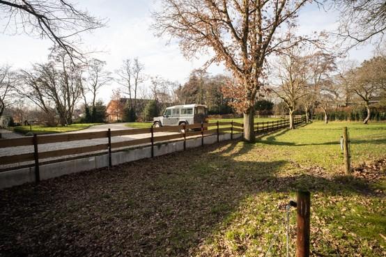 'Raad rommelde' met bestemmingsplan dorp Blaricum