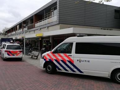 Overval geldtransport voorkomen in Zaandam