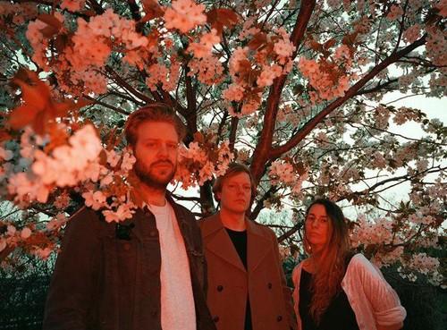 Sweet Release of Death vrijdag naar Patronaat in Haarlem: 'De songs staan heel dicht bij onszelf' [video]