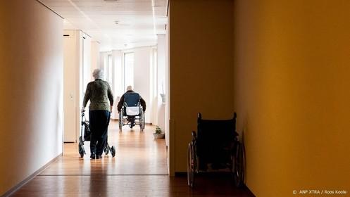 Française (102) verdacht van verpleeghuismoord