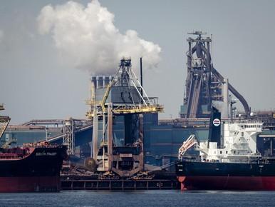 VS zet heffingen voor EU-staal door