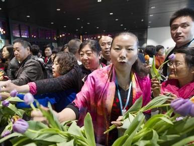 'Leiden heeft Chinezen veel te bieden'