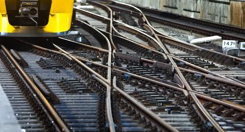 Zorgen over de trein naar Berlijn, CDA'er: 'gevaar voor meer giftige stoffen over Hilversum'
