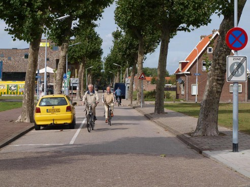 Strengere aanpak van jeugdoverlast in centrum van Nieuw-Vennep