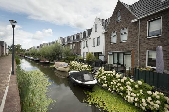 Onterechte naheffing bootjesbelasting in Leiden