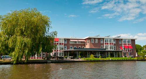 Beslissend jaar voor verzorgingshuis Woudsoord in Woubrugge