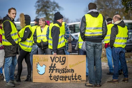 Opinie: Gele hesjes gaan zaterdag de barricades op met diffuus grievenpakket