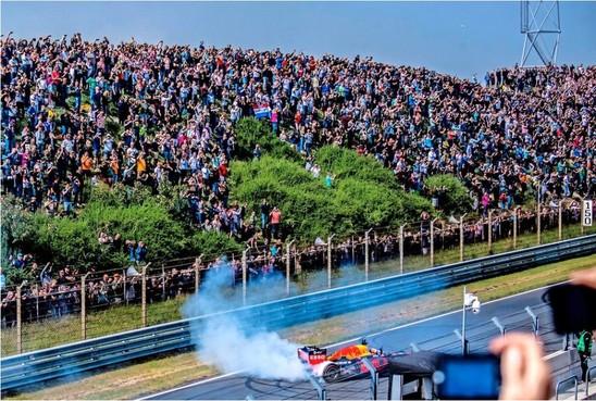 Zandvoortse raad: 'Formule 1 mag best wat kosten'