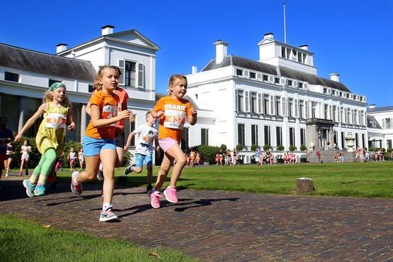 Royal Run Soestdijk zoekt lakeien en hofdames