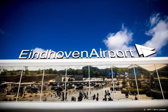 Eindhoven Airport mag niet verder groeien