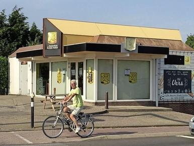 Turkse bakker koopt winkels Ammerlaan