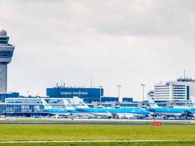 Schiphol bereidt juridische stappen voor
