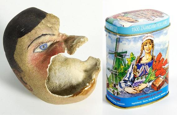Onlinecollectie Zaans Museum: 'Van munitie tot Monet'