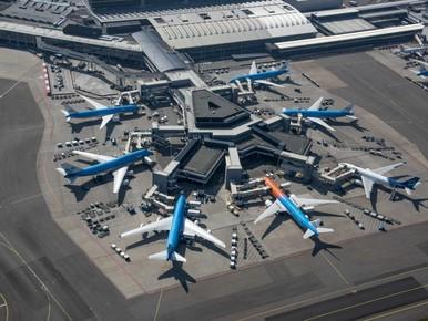Voor piloten is de maat vol: 'Schiphol is laks met veiligheid'